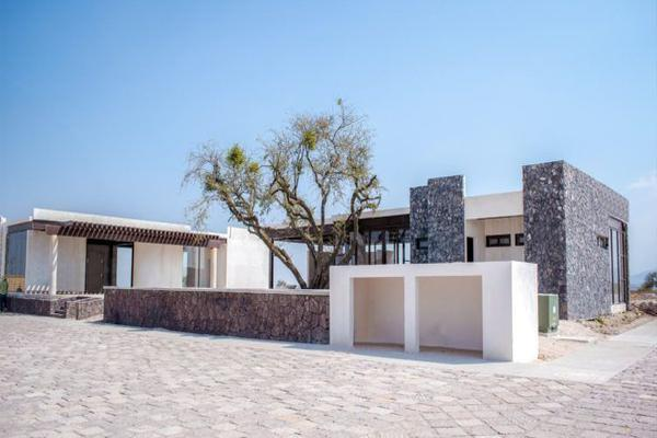 Foto de terreno habitacional en venta en  , residencial las fuentes, querétaro, querétaro, 14033734 No. 03