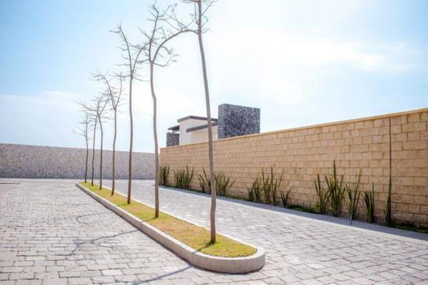 Foto de terreno habitacional en venta en  , residencial las fuentes, querétaro, querétaro, 14033734 No. 04