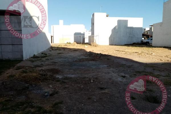 Foto de terreno habitacional en venta en  , residencial las plazas, aguascalientes, aguascalientes, 13171313 No. 01