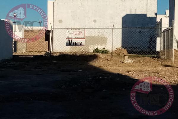 Foto de terreno habitacional en venta en  , residencial las plazas, aguascalientes, aguascalientes, 13171313 No. 03
