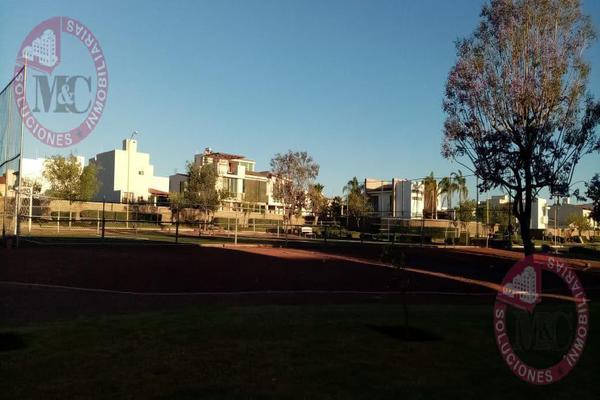 Foto de terreno habitacional en venta en  , residencial las plazas, aguascalientes, aguascalientes, 13171313 No. 06