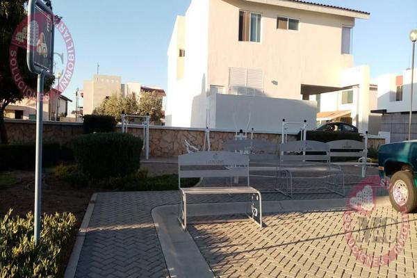 Foto de terreno habitacional en venta en  , residencial las plazas, aguascalientes, aguascalientes, 13171313 No. 07