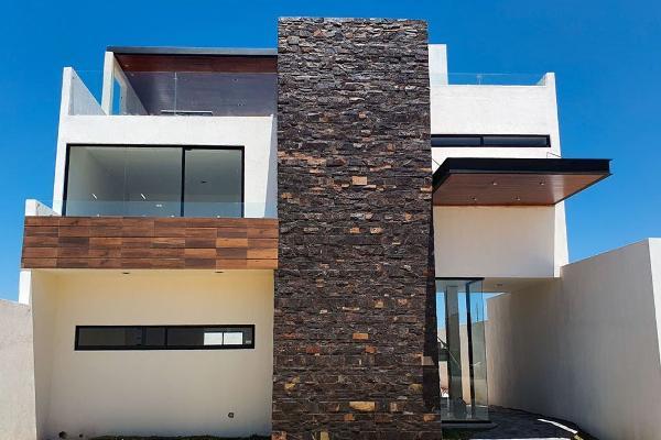 Foto de casa en venta en  , residencial las plazas, aguascalientes, aguascalientes, 14033710 No. 01