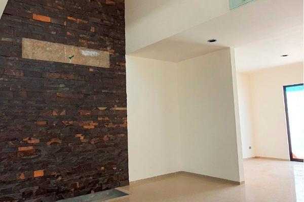 Foto de casa en venta en  , residencial las plazas, aguascalientes, aguascalientes, 14033710 No. 02