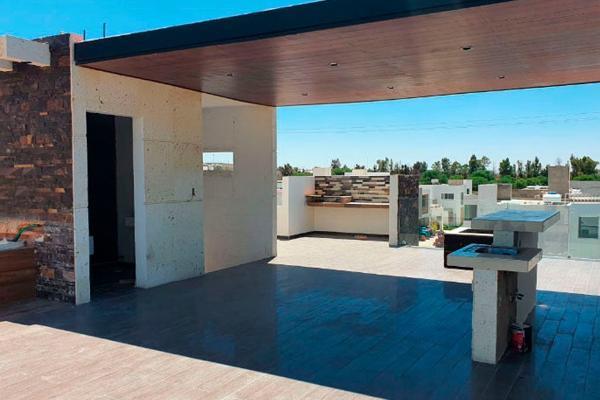 Foto de casa en venta en  , residencial las plazas, aguascalientes, aguascalientes, 14033710 No. 05