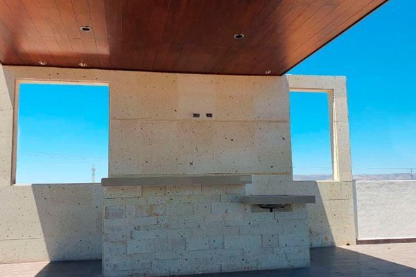 Foto de casa en venta en  , residencial las plazas, aguascalientes, aguascalientes, 14033710 No. 06