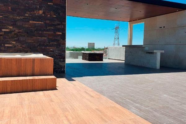 Foto de casa en venta en  , residencial las plazas, aguascalientes, aguascalientes, 14033710 No. 07