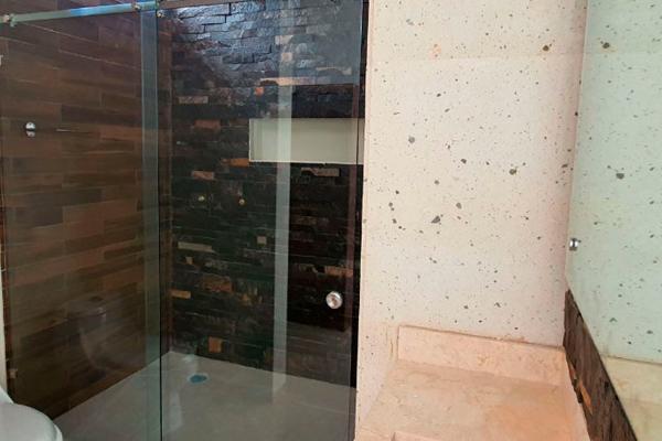 Foto de casa en venta en  , residencial las plazas, aguascalientes, aguascalientes, 14033710 No. 08