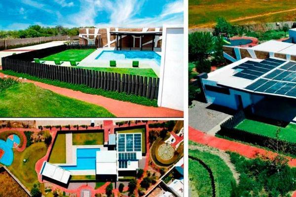 Foto de casa en venta en  , residencial las plazas, aguascalientes, aguascalientes, 14033710 No. 09