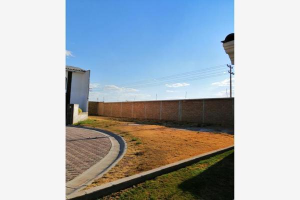 Foto de terreno habitacional en venta en  , residencial las plazas, aguascalientes, aguascalientes, 18912693 No. 02
