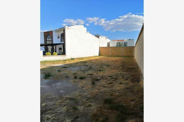 Foto de terreno habitacional en venta en  , residencial las plazas, aguascalientes, aguascalientes, 18912693 No. 06