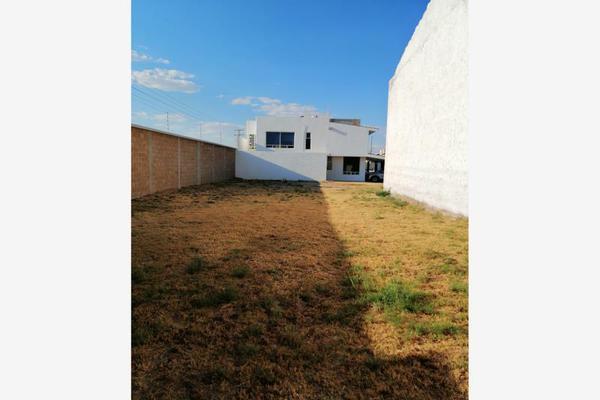 Foto de terreno habitacional en venta en  , residencial las plazas, aguascalientes, aguascalientes, 18912693 No. 07
