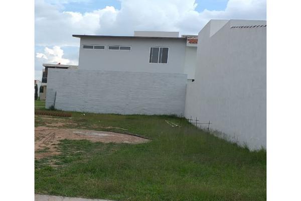 Foto de terreno habitacional en venta en  , residencial las plazas, aguascalientes, aguascalientes, 19081305 No. 02
