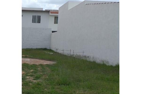 Foto de terreno habitacional en venta en  , residencial las plazas, aguascalientes, aguascalientes, 19081305 No. 03