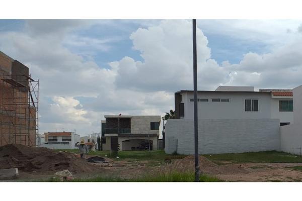 Foto de terreno habitacional en venta en  , residencial las plazas, aguascalientes, aguascalientes, 19081305 No. 06