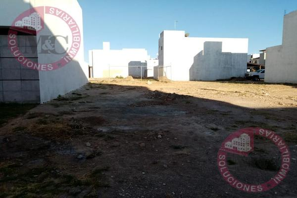 Foto de terreno habitacional en venta en  , residencial las plazas, aguascalientes, aguascalientes, 0 No. 01