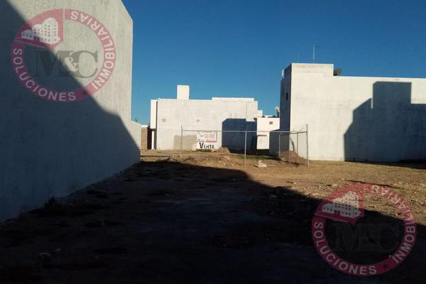 Foto de terreno habitacional en venta en  , residencial las plazas, aguascalientes, aguascalientes, 0 No. 02