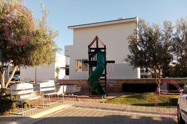 Foto de terreno habitacional en venta en  , residencial las plazas, aguascalientes, aguascalientes, 0 No. 04