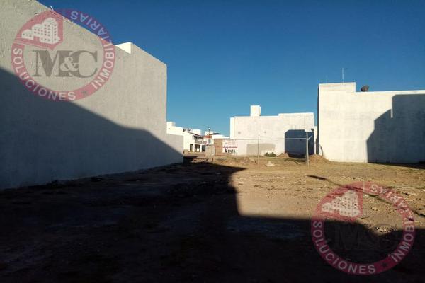 Foto de terreno habitacional en venta en  , residencial las plazas, aguascalientes, aguascalientes, 0 No. 05