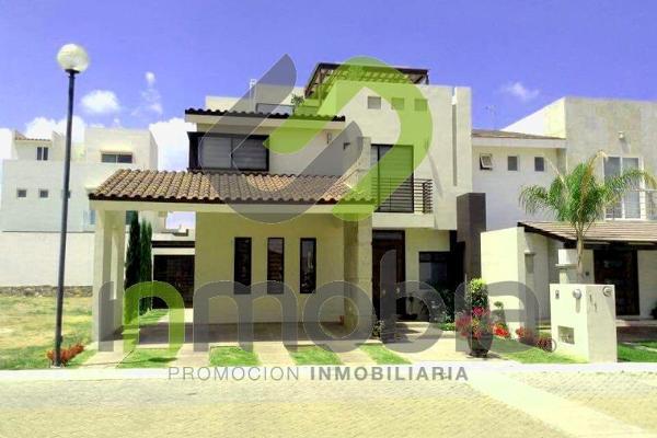 Foto de casa en venta en  , residencial las plazas, aguascalientes, aguascalientes, 3811899 No. 02