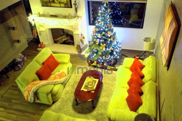 Foto de casa en venta en  , residencial las plazas, aguascalientes, aguascalientes, 3811899 No. 04