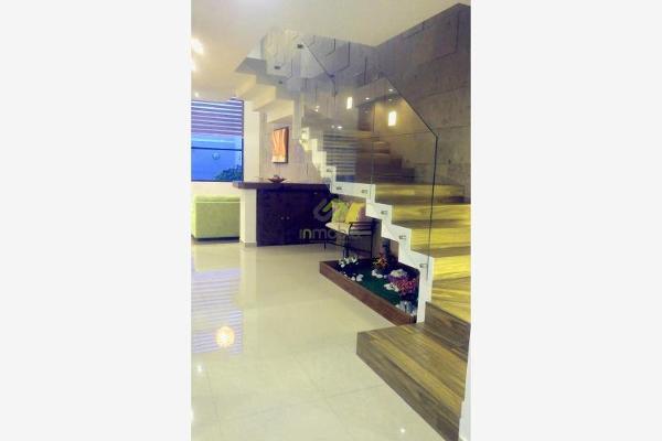 Foto de casa en venta en  , residencial las plazas, aguascalientes, aguascalientes, 3811899 No. 06