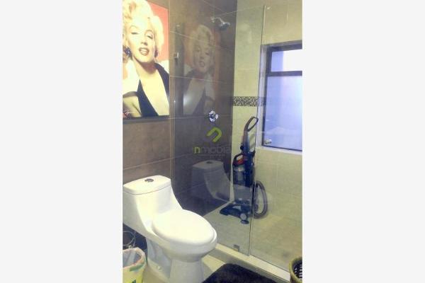 Foto de casa en venta en  , residencial las plazas, aguascalientes, aguascalientes, 3811899 No. 08