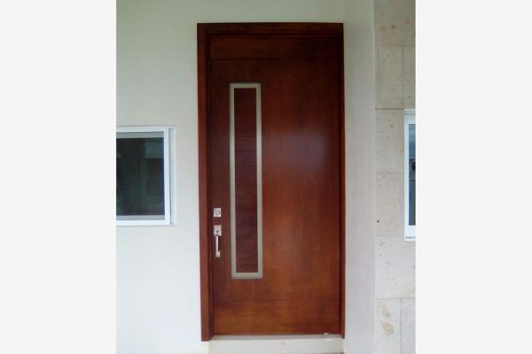 Foto de casa en venta en  , residencial las plazas, aguascalientes, aguascalientes, 4582182 No. 04