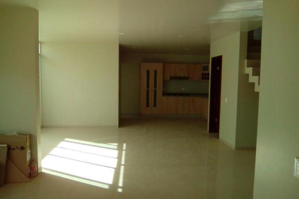Foto de casa en venta en  , residencial las plazas, aguascalientes, aguascalientes, 4582182 No. 05