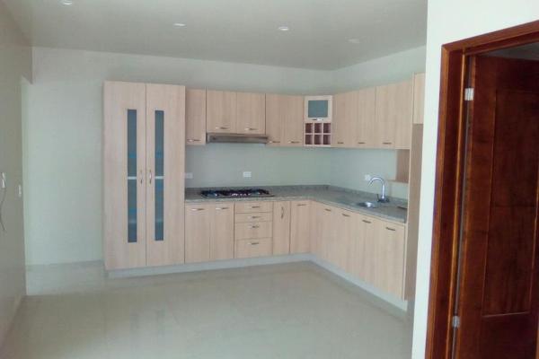 Foto de casa en venta en  , residencial las plazas, aguascalientes, aguascalientes, 4582182 No. 06