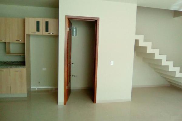 Foto de casa en venta en  , residencial las plazas, aguascalientes, aguascalientes, 4582182 No. 08