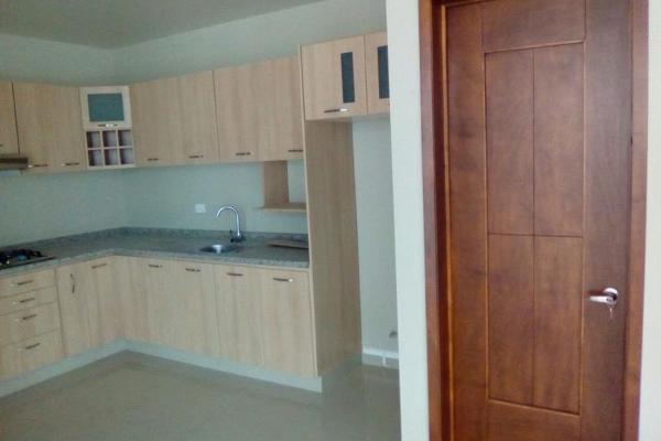 Foto de casa en venta en  , residencial las plazas, aguascalientes, aguascalientes, 4582182 No. 10
