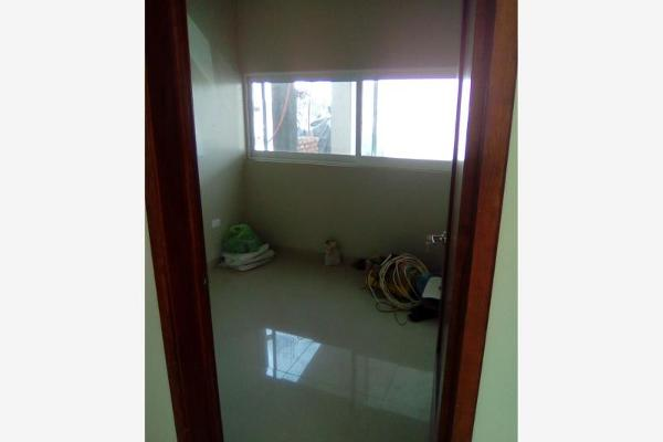 Foto de casa en venta en  , residencial las plazas, aguascalientes, aguascalientes, 4582182 No. 11