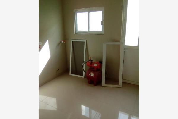 Foto de casa en venta en  , residencial las plazas, aguascalientes, aguascalientes, 4582182 No. 12