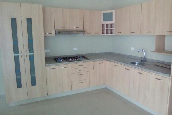 Foto de casa en venta en  , residencial las plazas, aguascalientes, aguascalientes, 4582182 No. 13