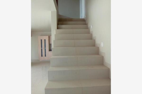 Foto de casa en venta en  , residencial las plazas, aguascalientes, aguascalientes, 4582182 No. 14