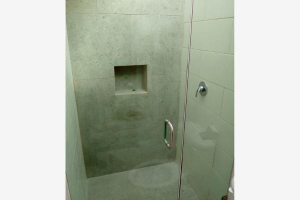 Foto de casa en venta en  , residencial las plazas, aguascalientes, aguascalientes, 4582182 No. 18