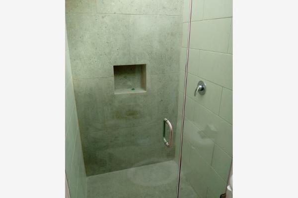 Foto de casa en venta en  , residencial las plazas, aguascalientes, aguascalientes, 4582182 No. 20