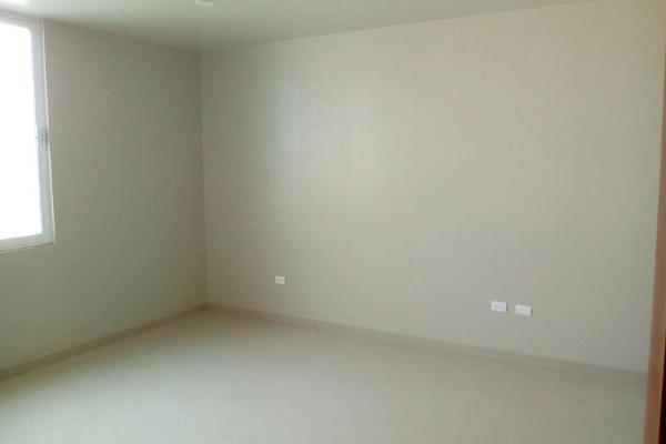 Foto de casa en venta en  , residencial las plazas, aguascalientes, aguascalientes, 4582182 No. 21