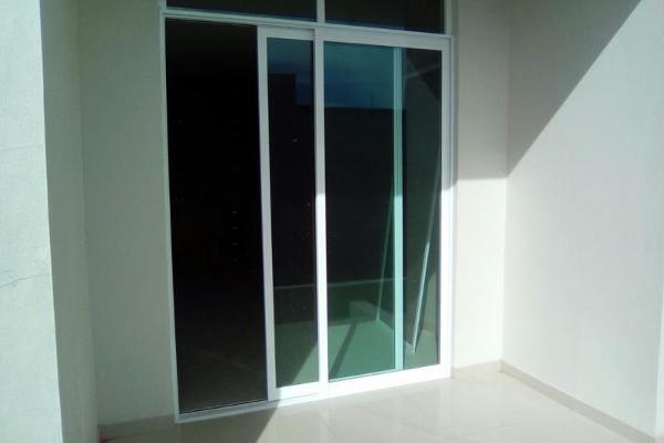 Foto de casa en venta en  , residencial las plazas, aguascalientes, aguascalientes, 4582182 No. 25