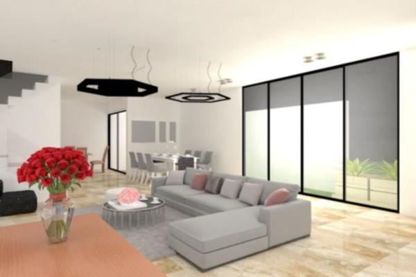 Foto de casa en venta en  , residencial las plazas, aguascalientes, aguascalientes, 4585407 No. 02