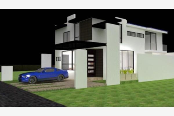 Foto de casa en venta en  , residencial las plazas, aguascalientes, aguascalientes, 4585407 No. 03