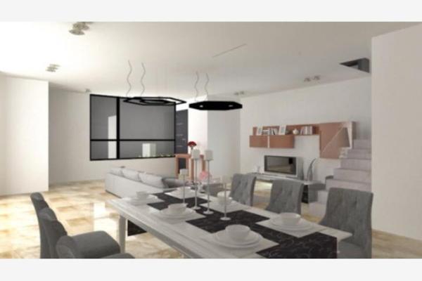 Foto de casa en venta en  , residencial las plazas, aguascalientes, aguascalientes, 4585407 No. 04