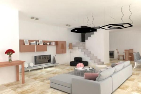 Foto de casa en venta en  , residencial las plazas, aguascalientes, aguascalientes, 4585407 No. 05