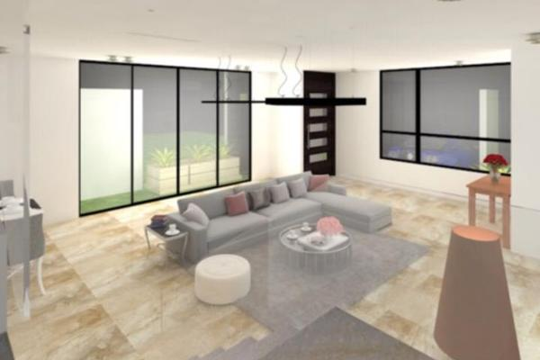 Foto de casa en venta en  , residencial las plazas, aguascalientes, aguascalientes, 4585407 No. 06
