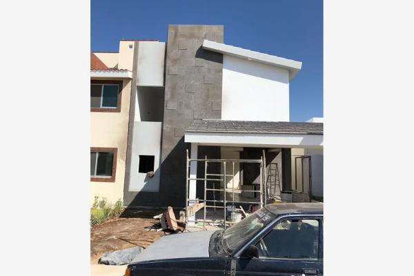 Foto de casa en venta en  , residencial las plazas, aguascalientes, aguascalientes, 0 No. 03