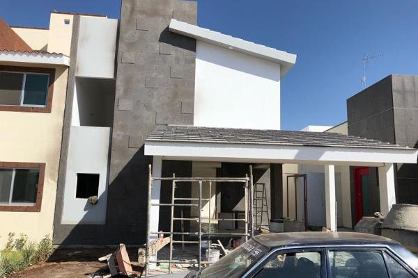 Foto de casa en venta en  , residencial las plazas, aguascalientes, aguascalientes, 0 No. 04