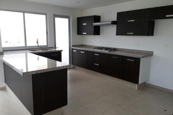 Foto de casa en renta en  , residencial las plazas, aguascalientes, aguascalientes, 7976987 No. 01
