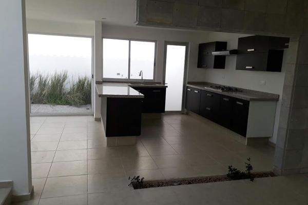 Foto de casa en renta en  , residencial las plazas, aguascalientes, aguascalientes, 7976987 No. 02