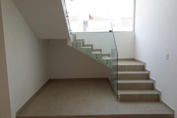 Foto de casa en renta en  , residencial las plazas, aguascalientes, aguascalientes, 7976987 No. 03